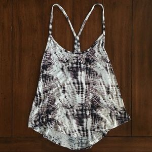 Poetry Tank Top | S | Excellent condition